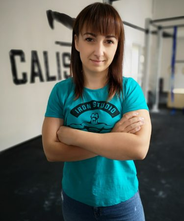 Agnieszka Magierska