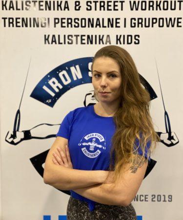 Marta Wilkowska